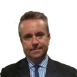 Paul Cott