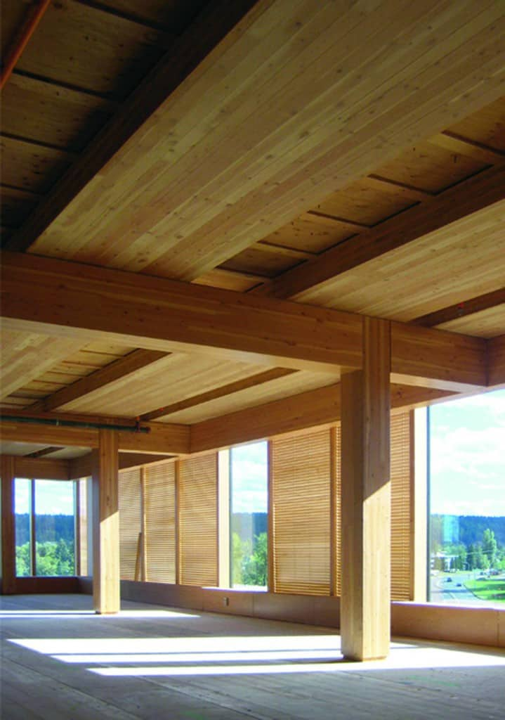 Wood Innovation Canada