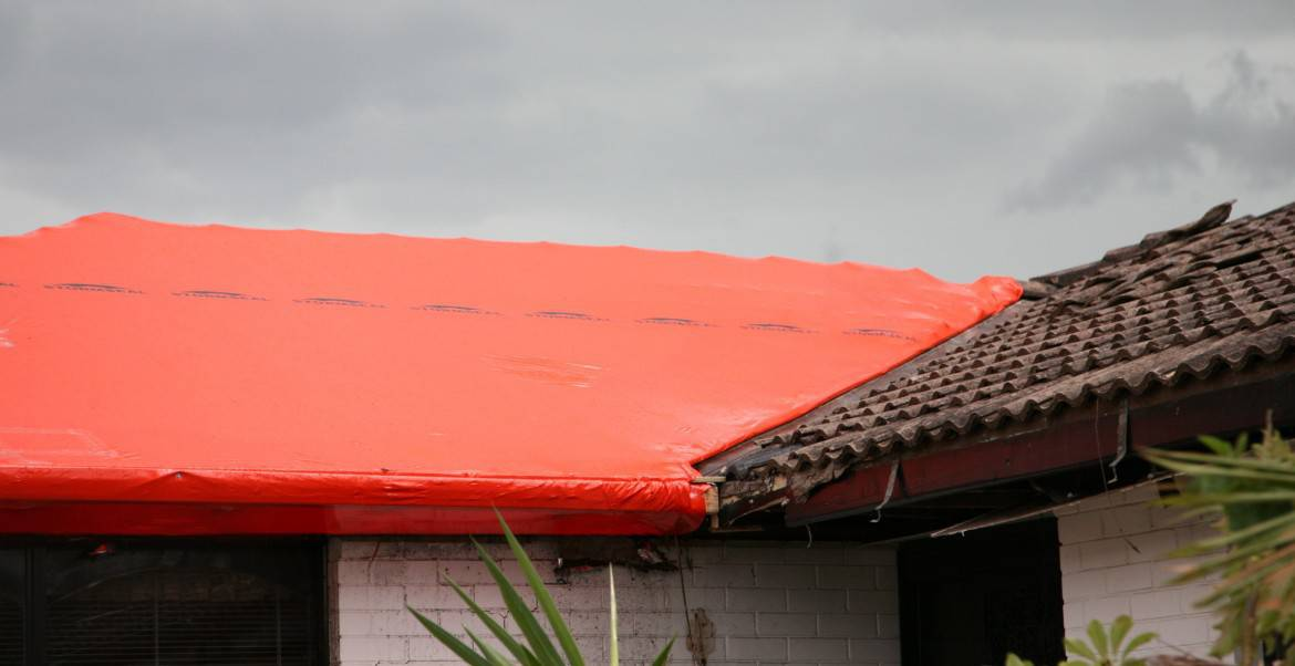 Sealed roof2