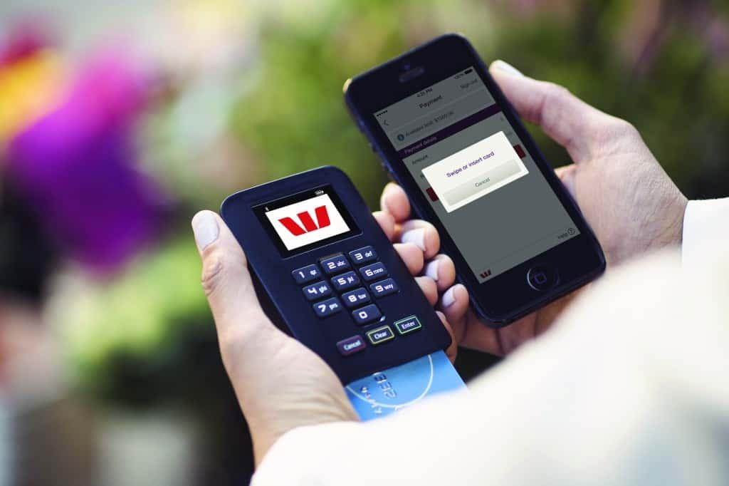 Mobile PayWay Westpac