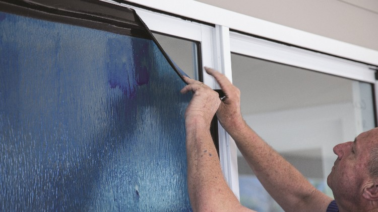 Paint Protection Film >> Window protection: worth the effort - Building Connection