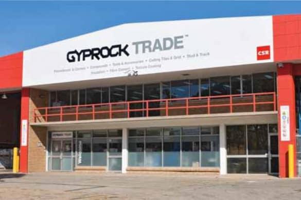 csr-Trade-centre