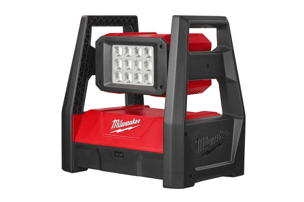 Total Tools introduces Milwaukee M18 3000 Lumens Floodlight Bare