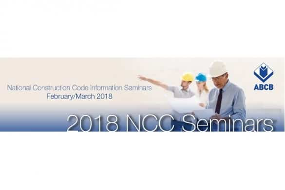 NCC information sessions