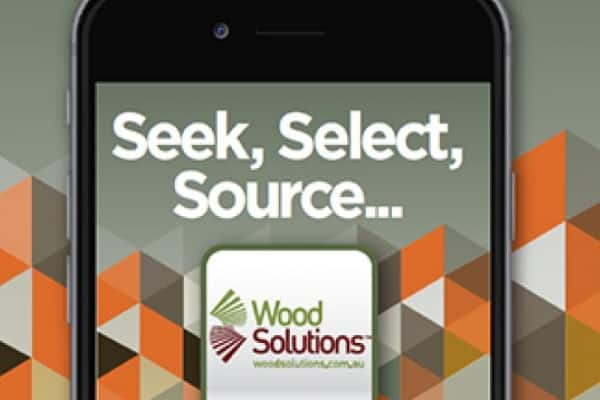 wood solutions app