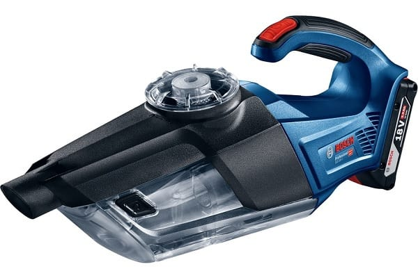 Bosch blue vacuum