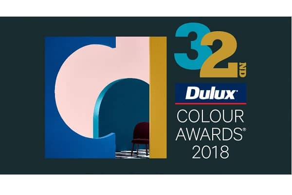 Entries Open For 32nd Dulux Colour Awards Building