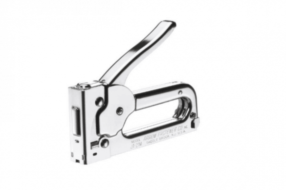 JT21CM light-duty staple gun