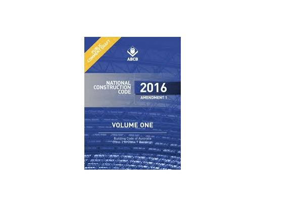 ABCB announces NCC 2016 Volume One Amendment 1 preview
