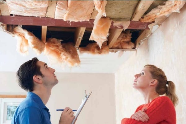 Debunking the myths around building insurance