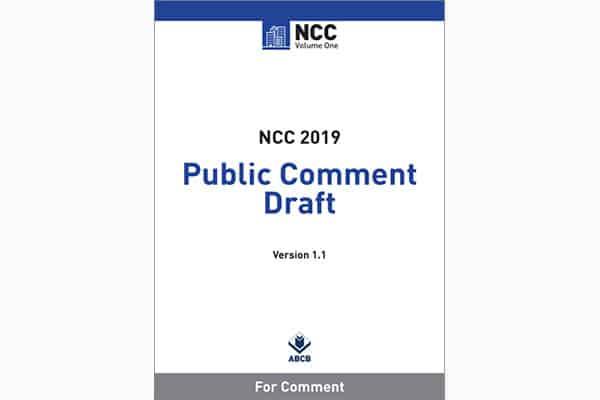 NCC 2019