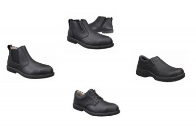 Oliver Footwear announces corporate range and chance to win a DeLonghi coffee machine