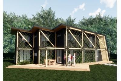 Winner of BDAV 10-Star Sustainable Design Challenge announced