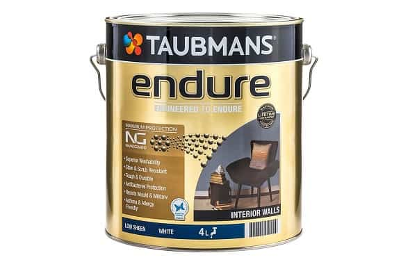 taubmans endure