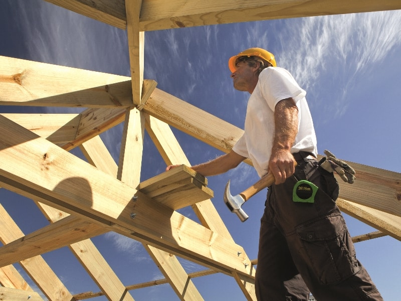 Carpentry As A Community Building Connection
