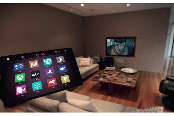 smart homes smart revenue building connection rh buildingconnection com au smart wiring for homes Wiring House Home
