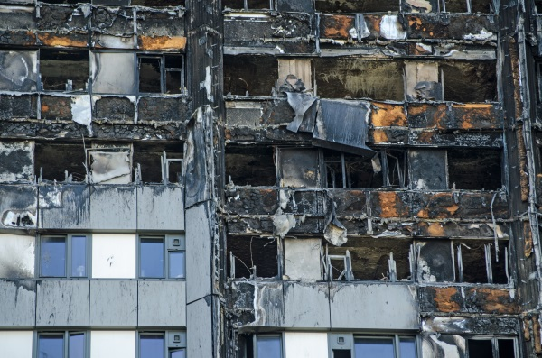 New guidelines on the way in 2019 to reduce ACP cladding ...