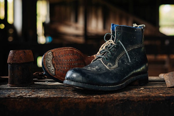 Blundstone Celebrates 150 Years Building Connection