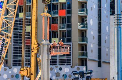 Building crisis